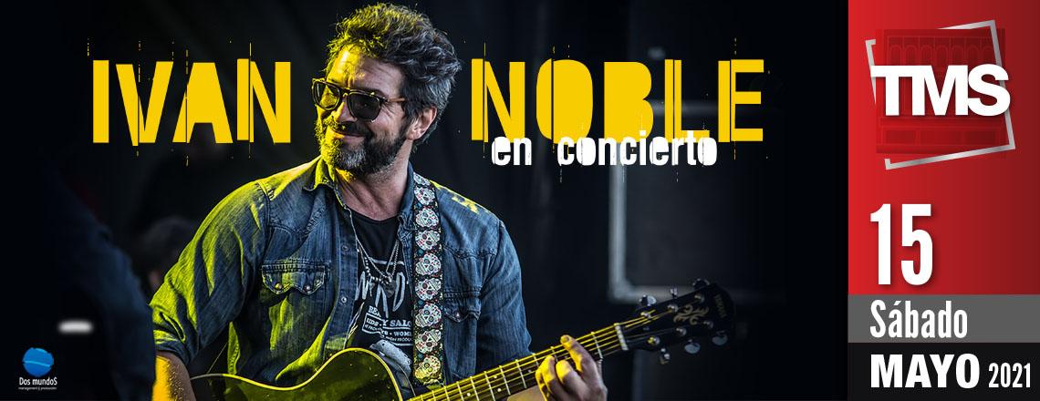IVAN NOBLE - Con Todos