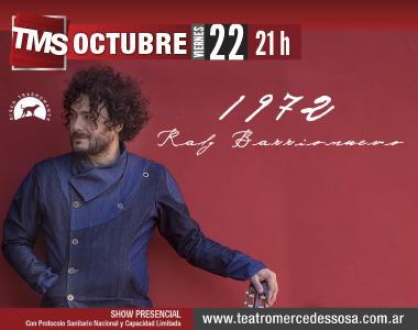 RALY BARRIONUEVO - 1972