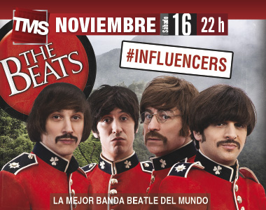 THE BEATS - INFLUENCERS