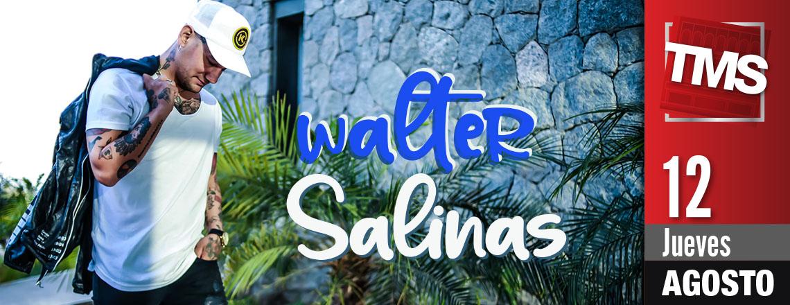 WALTER SALINAS