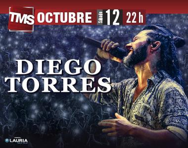DIEGO TORRES - 2019