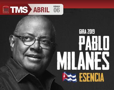 PABLO MILANES