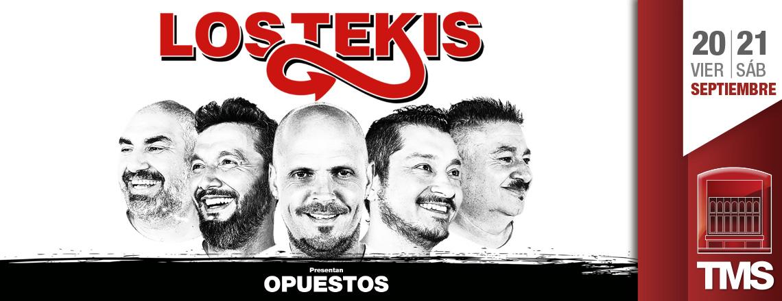 LOS TEKIS
